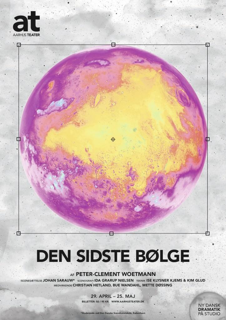 Den sidste bølge_plakat