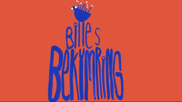 BILLES BEKYMRING [premiere 31. oktober]